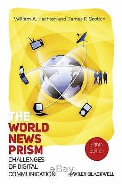 The World News Prism Challenges of Digital Communication-ExLibrary