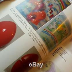 The World of My Little Pony Nirvana Guide Vintage G1 MLP Book Debra Birge NEW