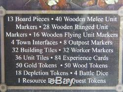 World of Warcraft The Boardgame NEW