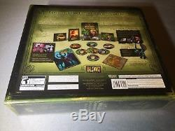 World of Warcraft The Burning Crusade - Collector's Edition New Sealed Mint