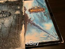 World of Warcraft Wrath of the Lich King Collector's Edition Brand New