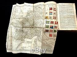 1817 Nouveau Dictionnaire Géographique Ou Description De Toutes Les Régions Du Monde