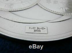 2000 Phoenix Japonais 130 Grammes D'émission Argent Pur Coin Du Nouveau 500 Yen