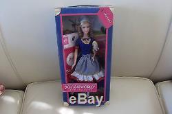 4 Nouvelles Poupées Du Monde Philippines Australie Hollande Poupée Barbie