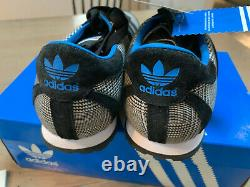 Adidas Zodiak Materials Of The World Never Worn Uk8 Nouveau Jeans 42 Gazelle Sl