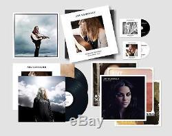Amy Macdonald Femme Du Monde (ltd Edt Super Deluxe Box) 2 Lp + 2 CD Nouveau +