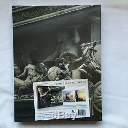 Assassin 's Creed Odyssey The Art Of Artbook Nouveau Monde Scellés 400 Tres Rare