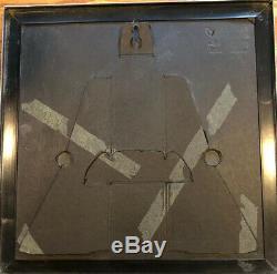 Barry Imhoff Reine Nouvelles Du Miroir Monde Couverture Vintage Rock Collectables Monnaie