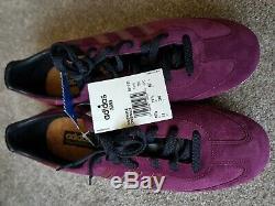 Baskets Adidas Originals Jeans Flavors Of The World Taille 10,5 Neuves Étiquetées