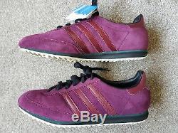 Baskets Adidas Originals Jeans Flavours Of The World Taille 10,5 Neuves Étiquetées