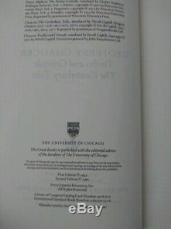 Britannica Grands Livres Du Monde Occidental 33 Vol 2e Éd. 1990 Nouveau