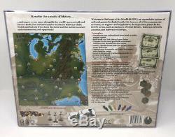 Chemins De Fer Du Conseil Mondial 10th Anniversary Edition Jeu Nouveau