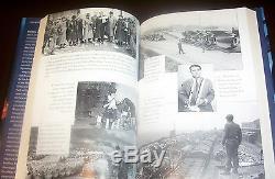 Dark Side De La Lune Wernher Von Braun Troisième Reich Space Race 1ère Éd. Réserver Nouveau