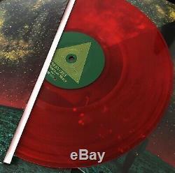 Dir En Grey Le Monde De La Miséricorde / 12 Red Vinyl / Lp / New / Édition Limitée