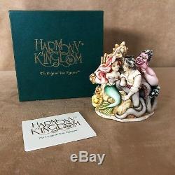 Disney Fait Partie De Votre Royaume D'harmonie Nouveau Dans Sa Boîte Le La Petite Sirène Ariel