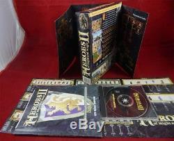 Héros De Puissance Et De Magie 2 II Les Guerres De Succession Le Nouveau Monde Informatique 1997