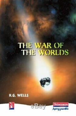 La Guerre Des Mondes (nouveaux Moulins À Vent Ks3) De Wells, H. G. Hardback Réserver The Cheap