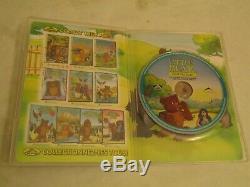 Le Monde De Little Bear Nouveaux Amis DVD