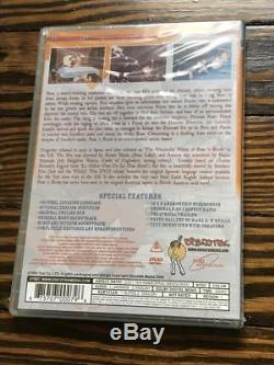 Le Monde Merveilleux Des Bottes Puss'n (dvd) (nouveau) Susumu Ishikawa, Toshiko Fu