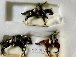 Les Soldats De L'ensemble Du Monde Ww1 Australian Light Horse No. Ww2 / A Box New Ouvert