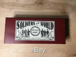 Les Soldats Du Hande Monde A Fait En Nouvelle-zélande Toy Soldiers Ww1 Marine Corps Us