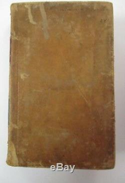 Lois De L'état De New York 1828-1841, Cuir
