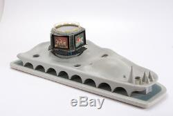 Modèle Kodak À L'échelle Du Pavillon Fait Du Monde De New York 1964-65 / Cks / 202000