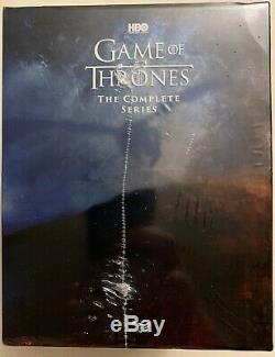 New Game Of Thrones La Série Complète Blu Ray Free Digital World Wide Expédition