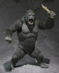 New S. H. Monstre Arts King Kong La 8ème Merveille Du Japon Monde