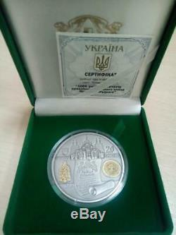 Nouveau! 2019! Ukraine 20 Uah Iaroslav 1000 Les Années Wise De La Règle De Kiev