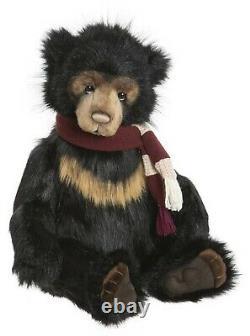 Nouveau 2020 Charlie Bears Father Of The Forest Limited À 2000 Dans Le Monde Entier
