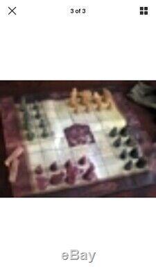 Nouveau Old Siècle Jeux Du Monde D'échecs, Chaturanga, Mancala, Quirkat, Dudon +