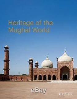 Nouveau Patrimoine Du Monde Moghol Programme Des Villes Historiques Aga Khan