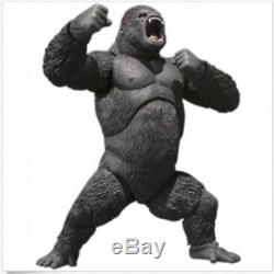Nouveau S. H. Monster Arts King Kong La 8ème Merveille Du Monde Japon Hobby Figure