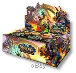 Nouveau Tombeau Du Booster Oublié Dans World Of Warcraft