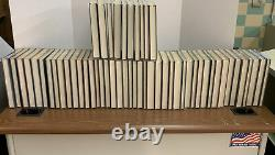 Nouveaux 1989 Great Books Of The Western World 54 Volumes