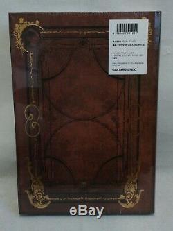 Nouvel Encyclopédie Eorzea Le Monde De Final Fantasy XIV Volume I Français Ver