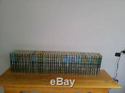 Nouvelle Encyclopédie Britannica Incomplète 1989 Grands Livres Du Monde Occidental Set