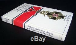 Ordres. Décorations, Médailles Et Insignes Du Troisième Reich, Littlejohn, Nouveau Livre