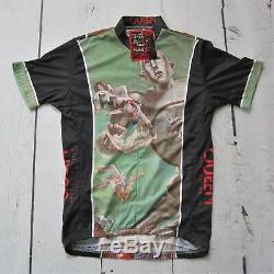 Queen Nouvelles De Primal Officiel Du Monde Wear Maillot Cyclisme 2005
