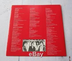 Queen Nouvelles Du Monde France 1978 De Couleur Verte Vinyle Lp Français Enregistrement Album