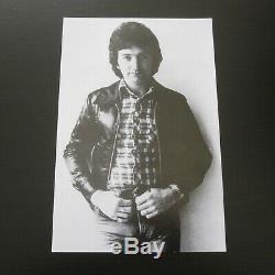 Queen Vintage 1977 Nouvelles Du Jeu World Of 5 Photograph Prints Promotion