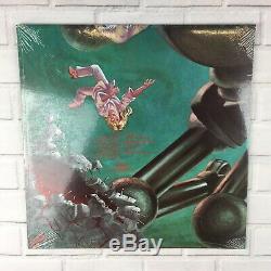 Reine Nouvelles Du Monde 12 Vinyl Record Album (usa) 1977 Sealed