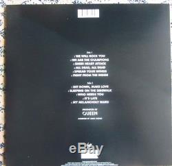 Reine Nouvelles Du Monde 40e Anniversaire 2017 Disque Vinyl Picture Limited