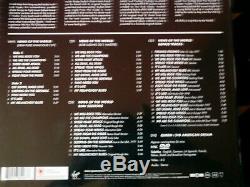 Reine Nouvelles Du Monde Anniversaire 40e Édition- Lp / CD Box Set New Sealed