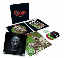 Reine Nouvelles Du Monde Deluxe Set Coffret Vinyle Lp / DVD / 12