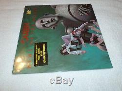 Reine Nouvelles Du Monde Vinyle Scellé Lp 1977 Original Release Hype