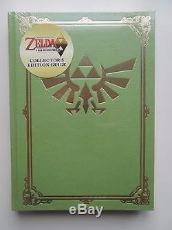 The Legend Of Zelda Lien Entre Les Éditions Worlds Collectors Guide - Nouveautés Et Scellées