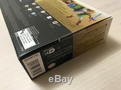 The Legend Of Zelda Un Lien Entre Les Mondes 3ds XL Edition Limitée Bundle Nouveau