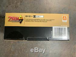 The Legend Of Zelda Un Lien Entre Les Mondes Nintendo 3ds XL Pal Newithsealed